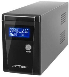 Armac UPS Office 1000 LCD
