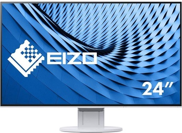 Eizo FlexScan EV2451 White