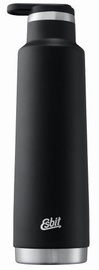 Esbit Pictor Insulated Standard Mouth 750ml Black