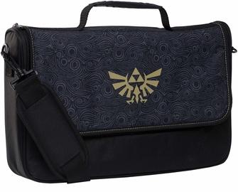 PowerA Everywhere Messenger Bag - Legend of Zelda: BotW Edition