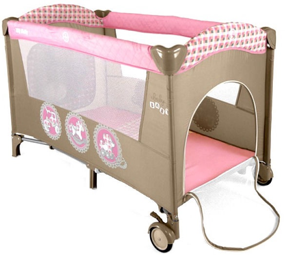 Milly Mally Mirage Pink Toys 0278