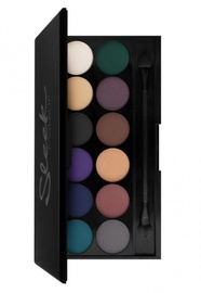 Sleek MakeUP i-Divine Eyeshadow Palette 13.2g V2