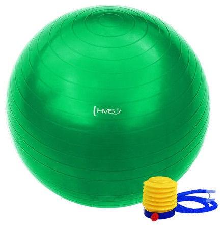 HMS Gym Ball YB01 65cm Green