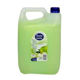 LIQUID SOAP APPLE WITH GLIC 5L (5.17KG)