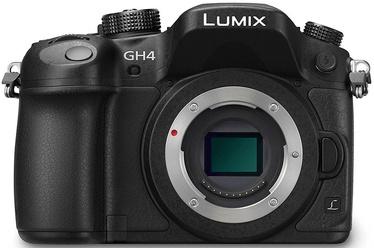 Digifotoaparaat Panasonic DMC-GH4 Lumix