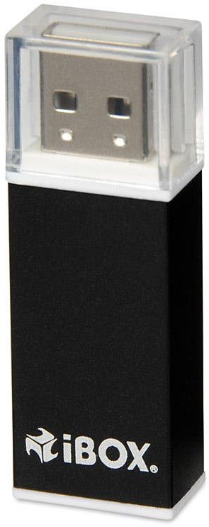 iBOX Card Reader 4 Slots R093