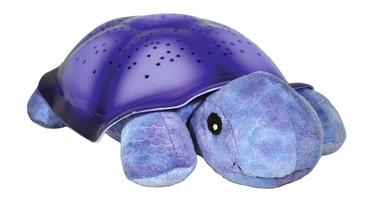 Ночники Cloud B Twilight Turtle, фиолетовый