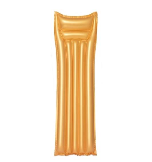 Ujumismadrats Bestway Gold, 183 x 69 cm