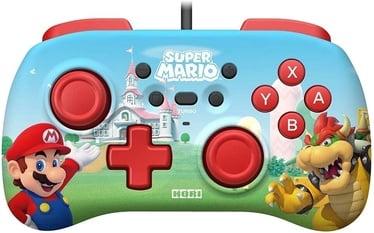 HORI Horipad Mini Wired Controller Super Mario Edition