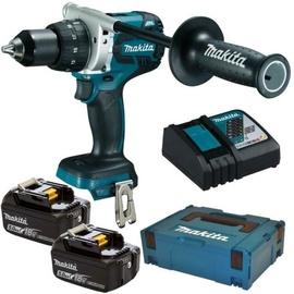 Makita Cordless Screw Drill DDF481RTJ