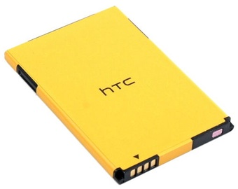 Аккумулятор для телефона HTC, Li-ion, 1300 мАч