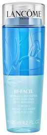 Makiažo valiklis Lancome Bi-Facil Non Oily Instant Eye Makeup Remover, 125 ml