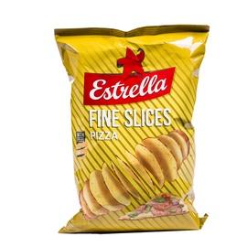 Traškučiai ESTRELLA, FLAT picos skonio, 130 g