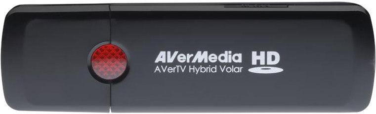 AverMedia H830 TV Hybrid Volar HD