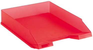 Herlitz Document Tray 10653814 Red