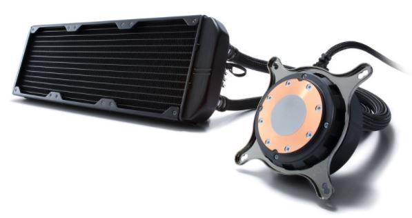 Fractal Design Cooler Celsius S36 Black