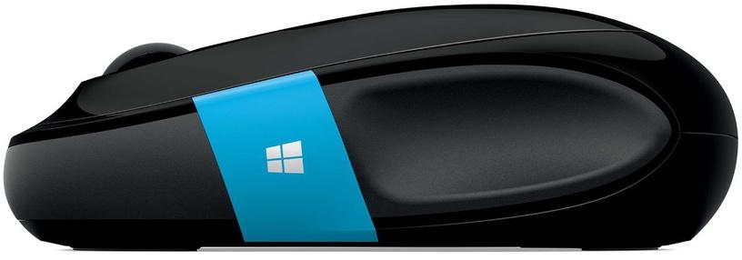 Microsoft Sculpt Comfort Desktop EN