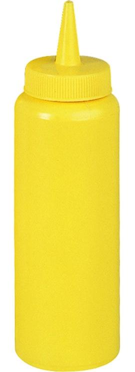 Stalgast Sauce Dispenser 0.35l Yellow