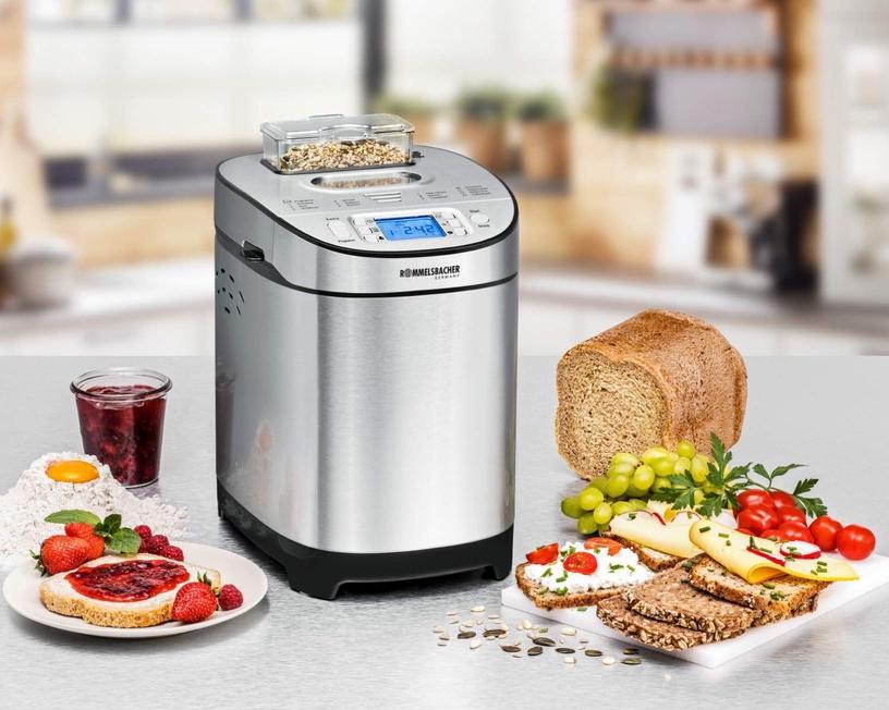 Rommelsbacher Bread Maker BA 550
