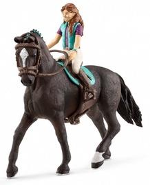 Žaislinė figūrėlė Schleich Horse Club Lisa And Storm 4256