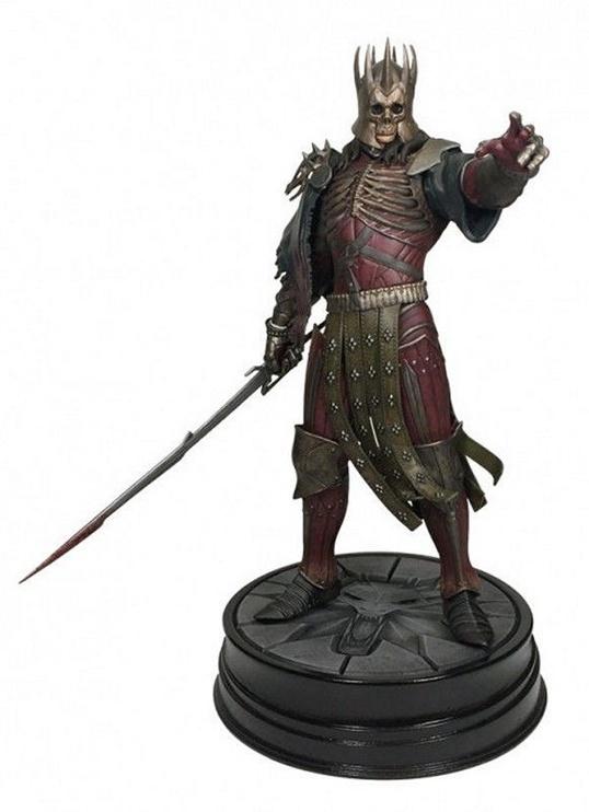 Žaislinė figūrėlė Dark Horse Witcher 3 Wild Hunt Eredin Breacc Glass Collectible