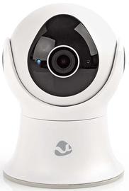 Nedis WIFICO20CWT WiFi Smart IP Camera Pan/Tilt Full HD 1080p