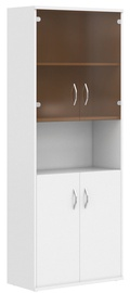 Skyland Imago Office Cabinet CT-1.4 White