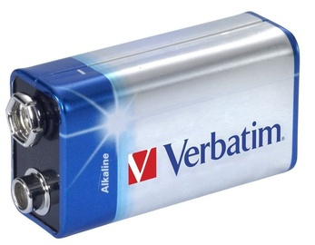Verbatim 9V Alkaline Battery