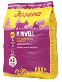 Josera Miniwell Mini Adult Dogs 900g