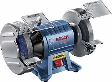Bosch GBG 60-20 Double Wheeled Bench Grinder