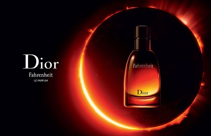 Tualetes ūdens Christian Dior Fahrenheit 200ml EDT