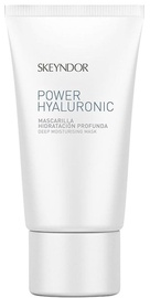 Skeyndor Power Hyaluronic Deep Moisturizing Mask 50ml