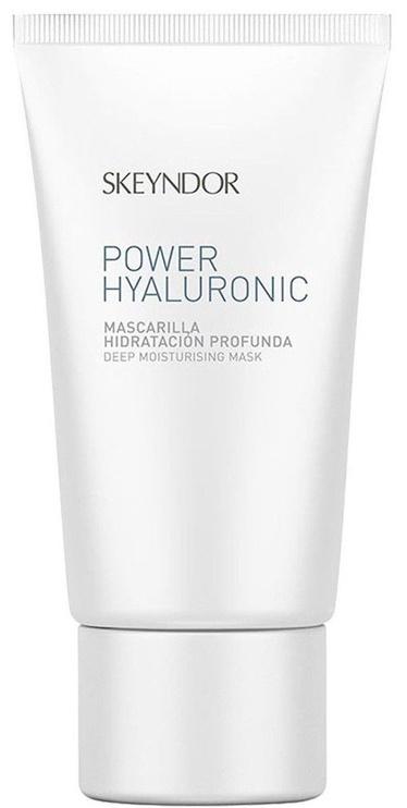 Skeyndor Power Hyaluronic Deep Moisturizing Mask 50ml