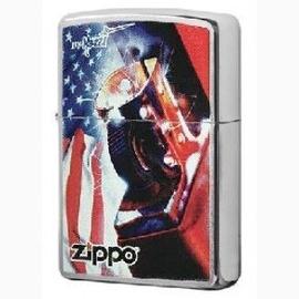 Зажигалка Zippo Lighter Mazzi