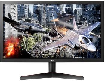 """Monitorius LG 24GL600F-B, 23.6"""", 1 ms"""