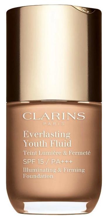 Clarins Everlasting Youth Fluid SPF15 30ml 108