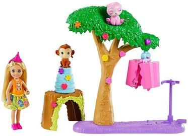 Кукла Mattel Barbie GTM84