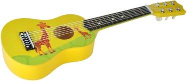 Gerardos Toys Wooden Guitar 41375