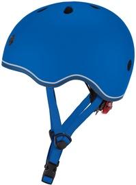 Шлем Globber EVO Lights 506-100, синий, XXS/XS, 450 - 510 мм