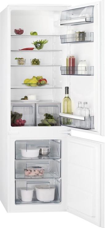 Iebūvējams ledusskapis AEG SCB51811LS