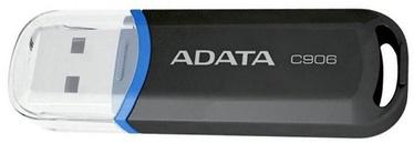 USB atmintinė Adata C906 16 GB, juoda