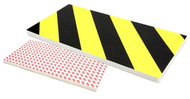 Bottari No Crash Wall Bumper 38 x 18 x 1.5cm 18354