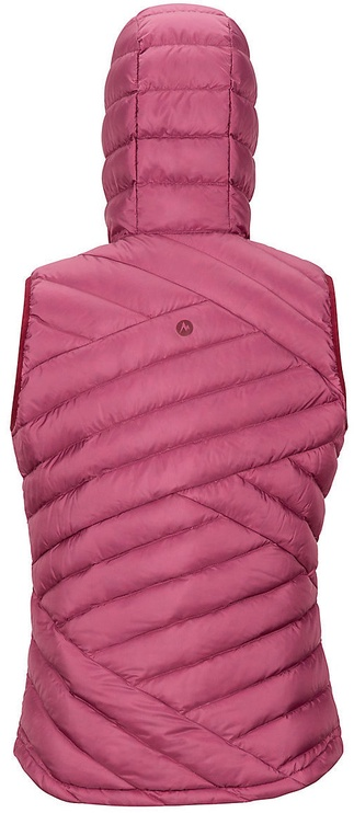 Жилет Marmot Womens Highlander Hoody Vest Dry Rose M