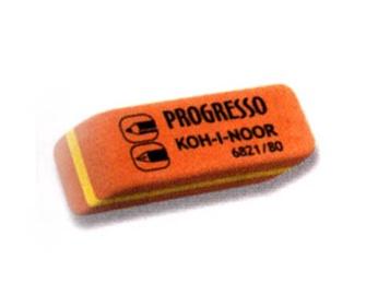 Kustutuskumm Koh-I-Noor 6821060002KD