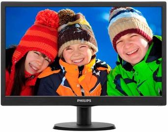 Monitorius Philips 193V5LSB2