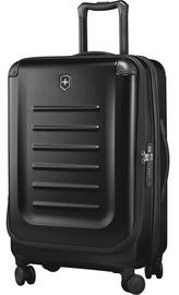 Victorinox Spectra 2.0 Expandable Medium Case 62L Black