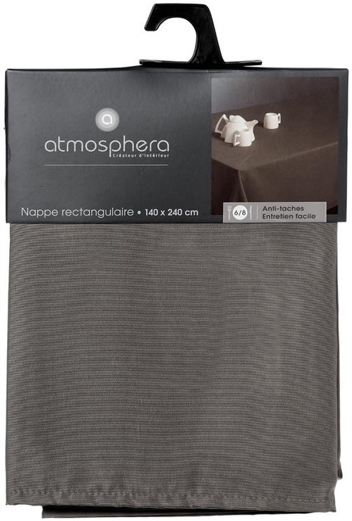 Galdauts Atmosphera 103900 Brown, 140 x 240 cm
