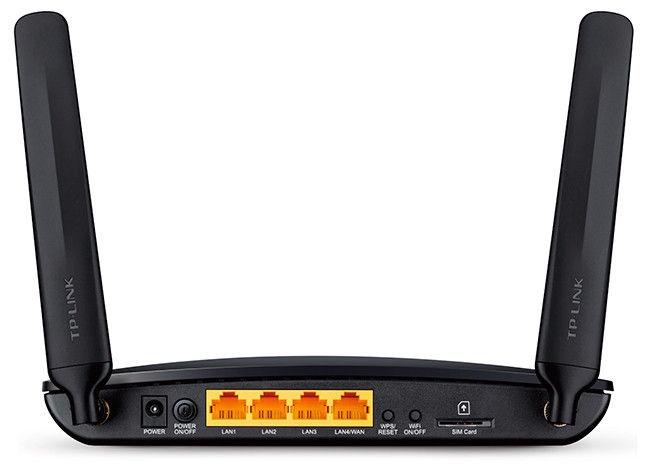 TP-Link TL-MR6400