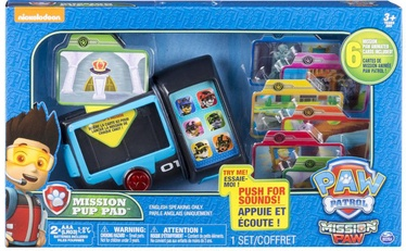 9a9cff73687 Spin Master Paw Patrol Mission Pup Pad 6035617