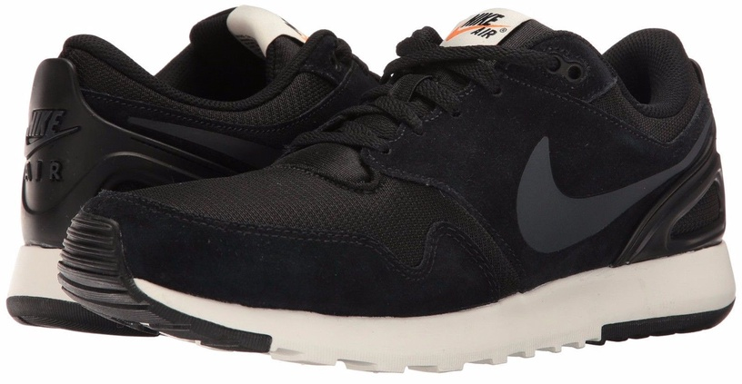 Nike Running Shoes Air Vibenna 866069-001 Black 42.5